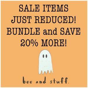 SAVE AN EXTRA 20% BUNDLE 4+